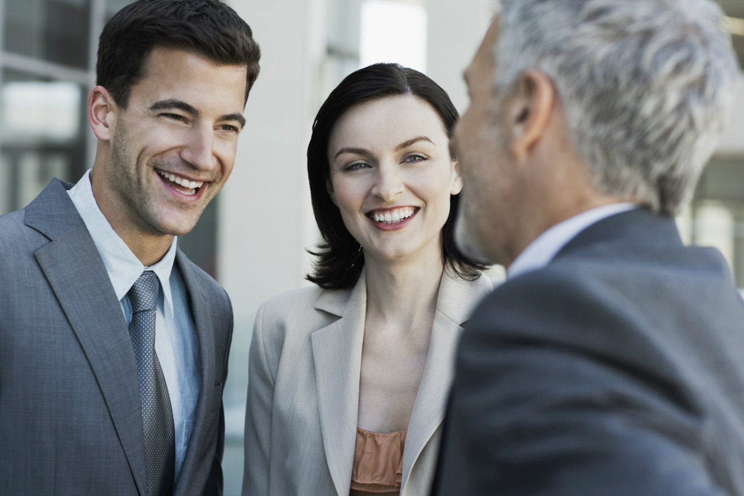 how to approach your financial advisor about small business
