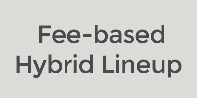 50 Basis Points Lineup