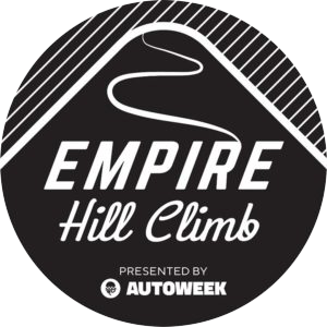 2018 Empire Hill Climb: September 15, 2018 in Empire, MI