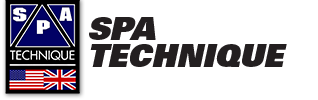 SPA Technique: Fire suppression system