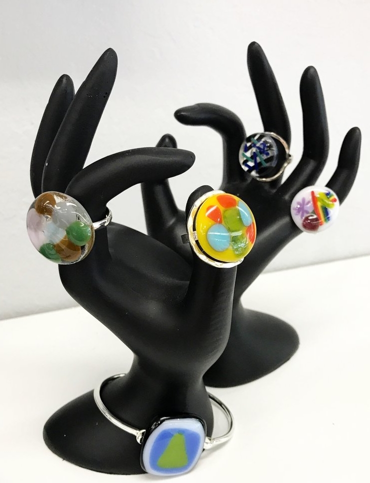Rings and Bracelets $28+