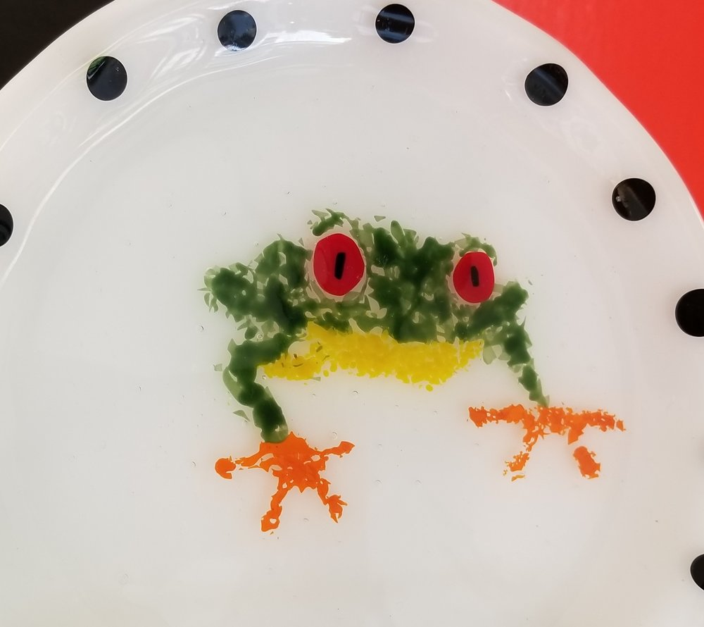 Ambers frog plate.jpeg