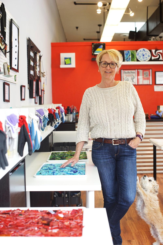 Lynn in Studio.jpg