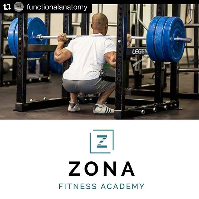 Love seeing our clients' photos at work #Repost @functionalanatomy with @repostapp ・・・ ANATOMY OF MOVEMENT 1-ON-1 CONSULTING  2018 is your year to improve your SQUAT. Our program is unique in that it we provide you with ALL of the tools to get stronger ...within 5 sessions.  This program will benefit powerlifters, crossfitters, bodybuilders, athletes, weightlifters, fitness enthusiasts and those who are injured.  All we ask of you is to practice on your own and stick with the plan for 12 months. . 🔸5 Sessions 🔸Learn how to perform movement 🔸Identify dysfunctional muscles required to perform movement 🔸Sessions include treatment of dysfunctional muscles, if necessary 🔸 Program includes annual plan, presciption of accessory exercises  DM for more details.  Not in Toronto? DM for Functional Anatomy Specialists throughout Canada.  #nakedsquat #squat #anatomyofmovement #rangeofmotion #anatomy #zonafitness #fitness #movati #cptn #canfit #csep #healthy #muscle #strength #healthy #fascia