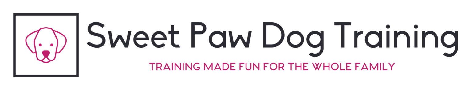 Sweet Paw Dog Training
