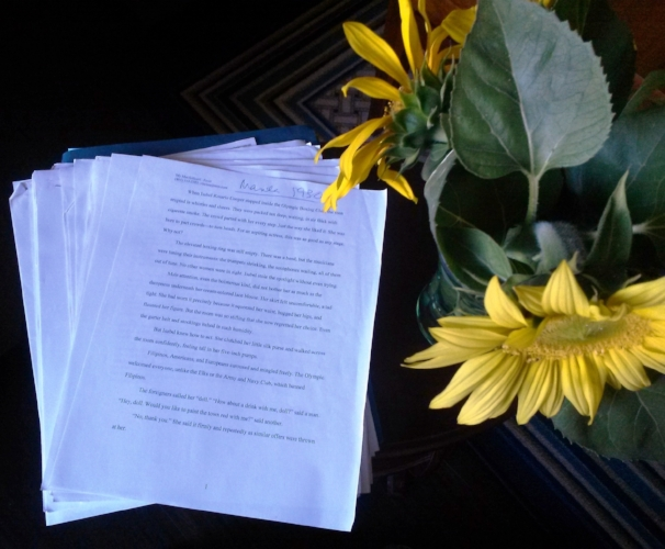 manuscriptsunflowers-cindyfazzipic.jpg