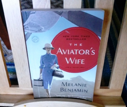 "The vivid character descriptions in ""The Aviator's Wife"" by Melanie Benjamin are effective."