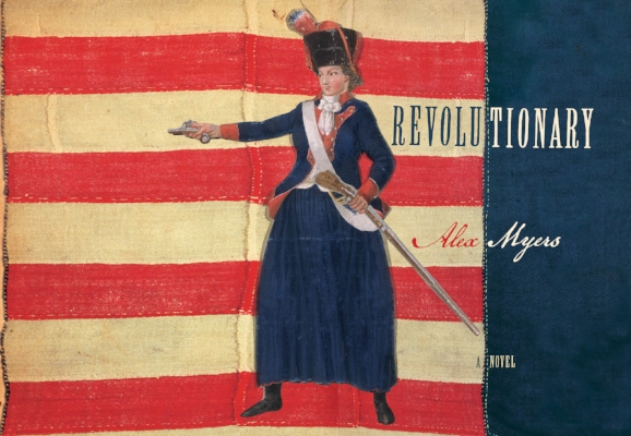 Alex Myers' Revolutionary