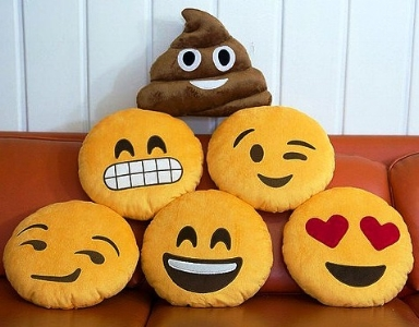 Are you emojinal? Photo credit: Wicker Paradise via Visual hunt / CC BY