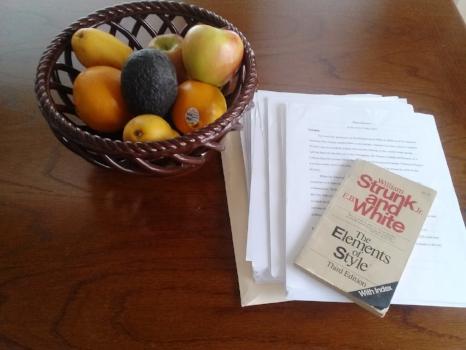 Manuscript&Fruits-CindyFazziPic