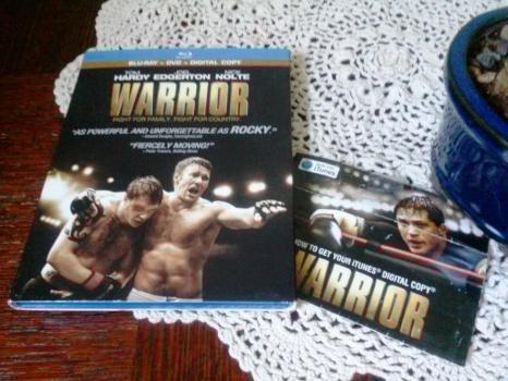 WarriorDVD-CindyFazzi