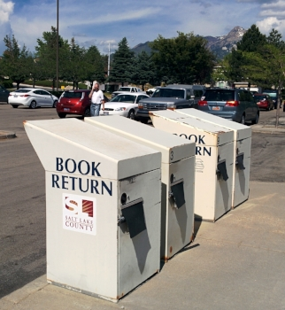 Should publishers partner with public libraries in promoting new books?