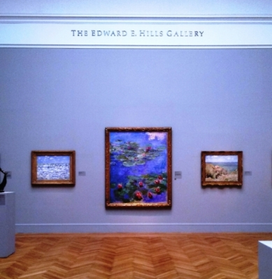 Monet Paintings-CindyFazziPic