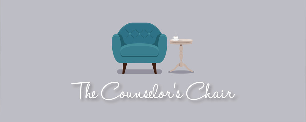 The counselors chair