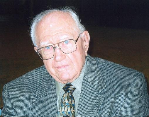 Wilbur S. Feagan