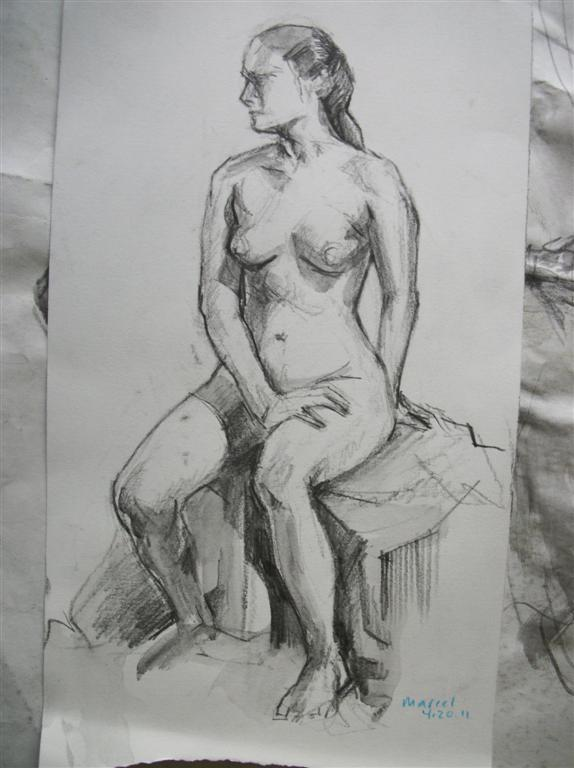 Life Drawings 3-28-11-4-24-11 (Large).JPG