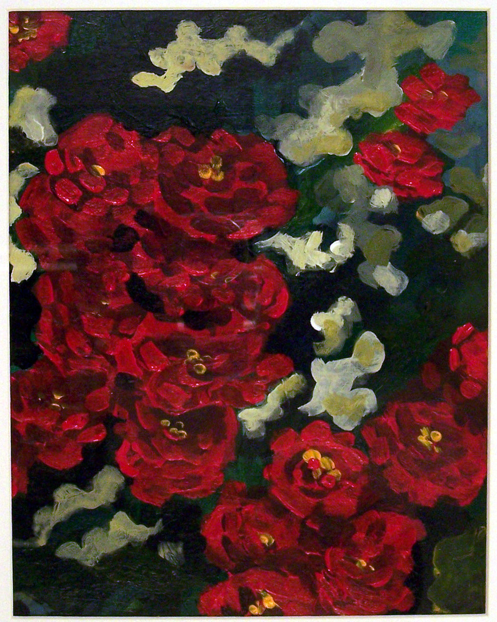 NMarcel-2007-acrylic on paper-red roses.jpg