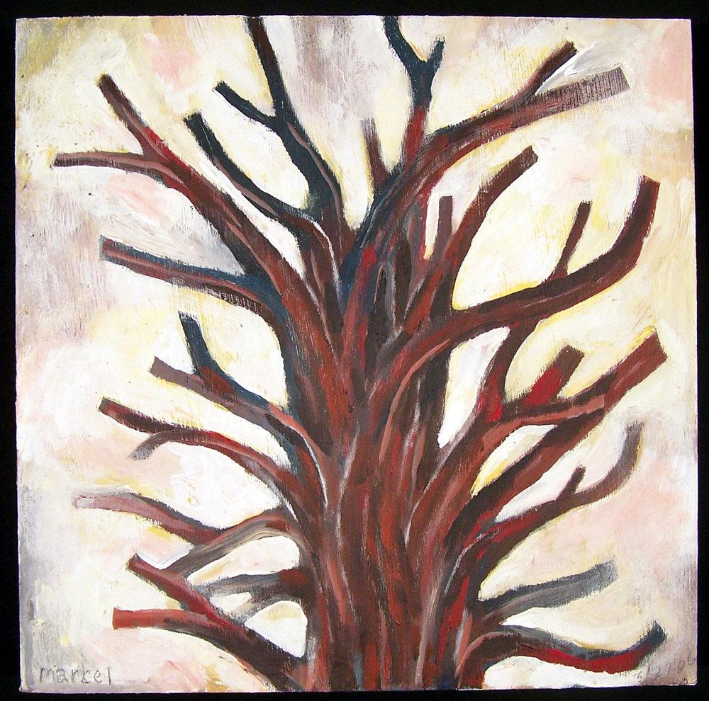 NMarcel-2007-mixed media on panel-tree.jpg