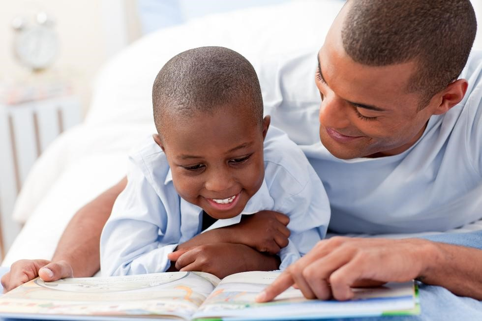 Knowledge of Parenting & Child Development - There is no perfect parent, but knowing what to expect does make the job easier.