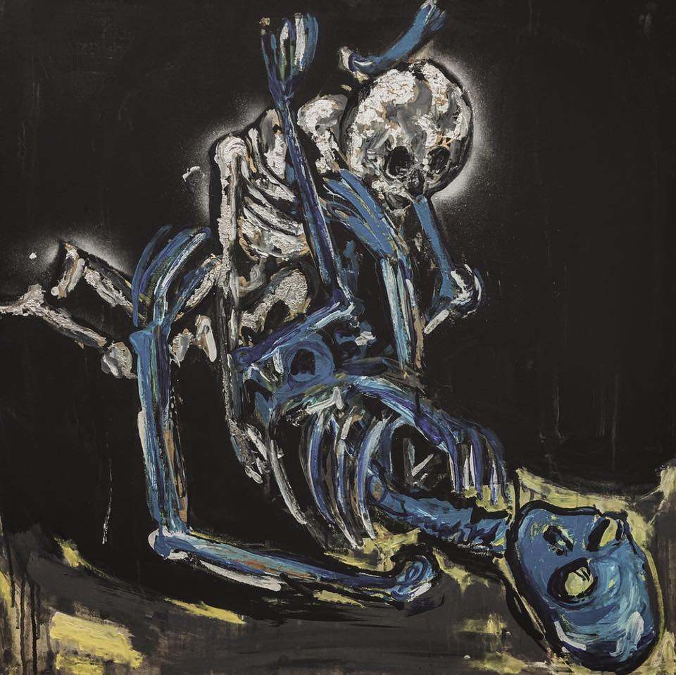 Skull Fu*kers