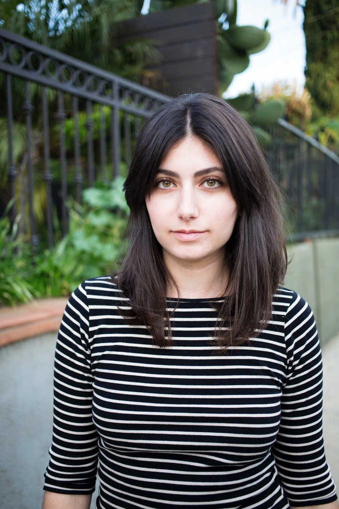 """Victoria is an LA native and daughter of a Lebanese immigrant and a macrobiotic chef. She is a freelance creative with a background in fashion. She has produced short films, commercials, and music videos including  """"Lotus""""  by artist Cray (directed by Ariel Fisher) which was an official selection at SXSW 2018 and Berlin Music Video Awards 2018. She is also a dedicated photographer working with diverse subjects when not pursuing her projects. You can view some of her work  here ."""