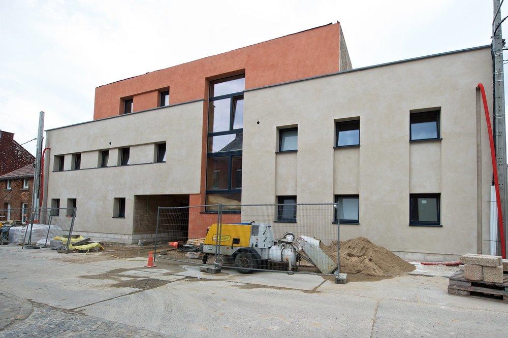 Hempbuild Apartment Block Construction with Hempcrete.jpg