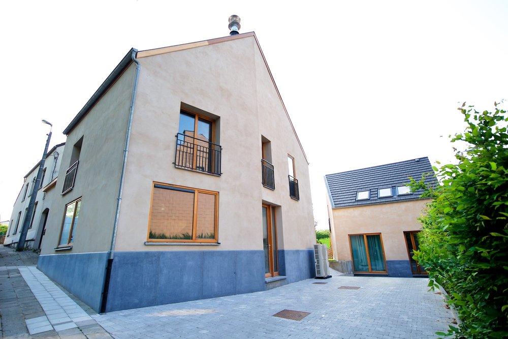New Build Dual Residence Hempcrete Construction Hempbuild Sustainable Products Projects.jpg