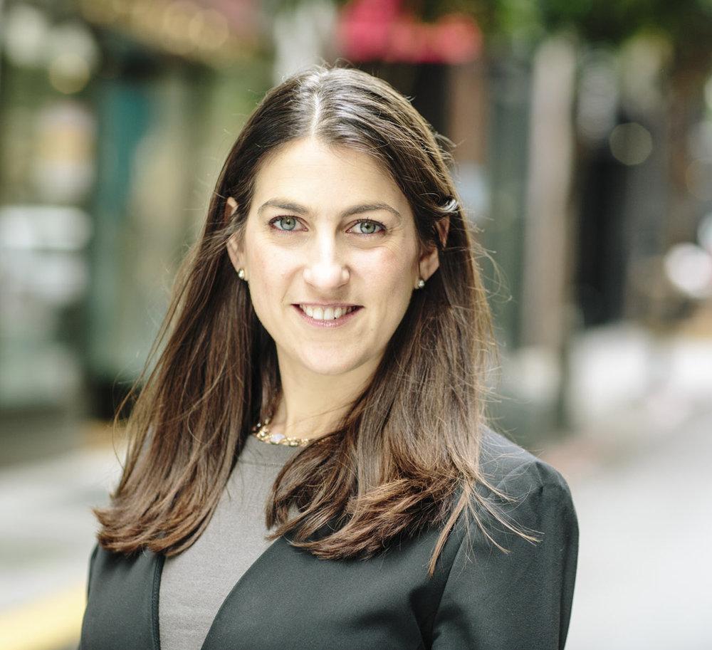 Kate Lazarus, Kwun Bhansali Lazarus LLP