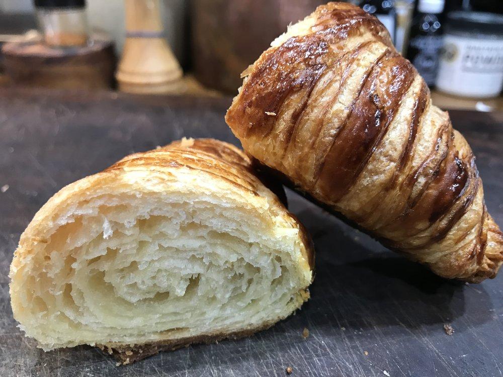 Buttery Folds - Yummmmm