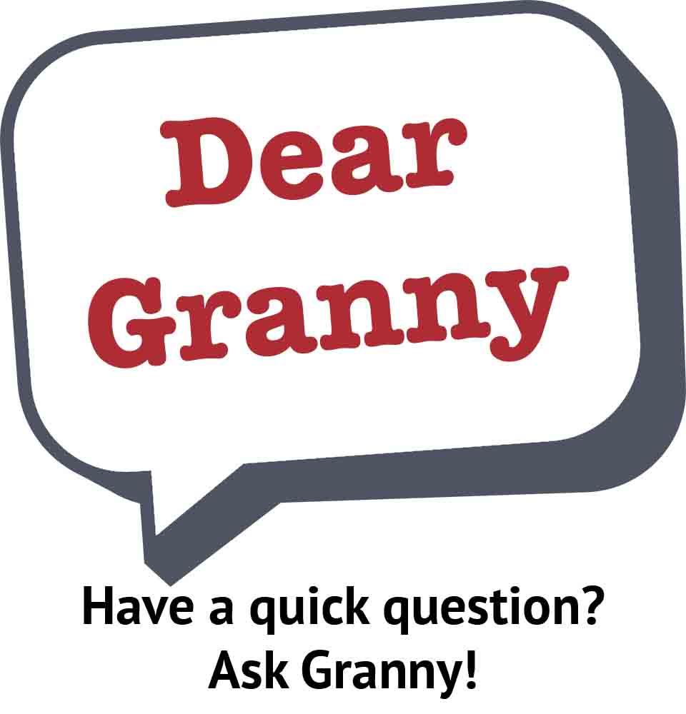 Granny Keto: Ask a Question
