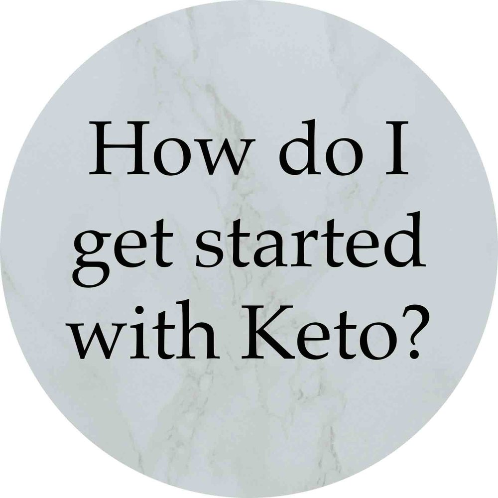 Granny Keto FAQ: How do I get started with Keto?