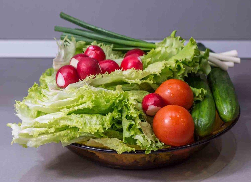 GrannyKeto.com Blog: What's good to eat?