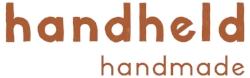 Handheld Handmade logo