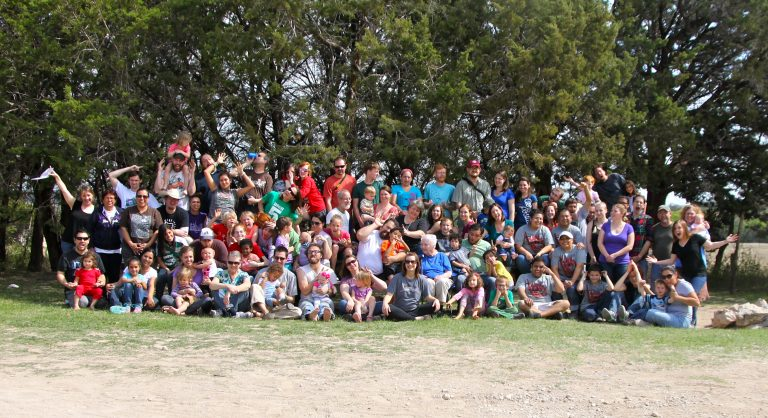 Hope Fellowship - Waco Texas