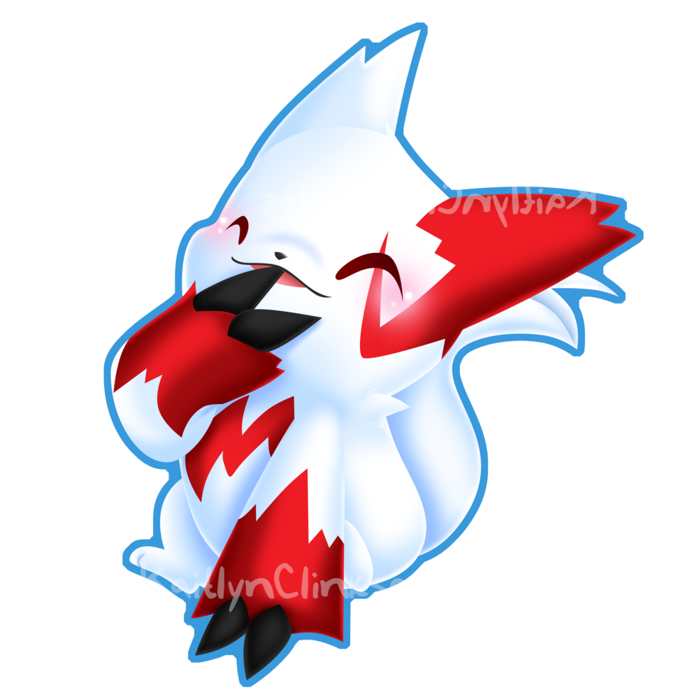335 Zangoose