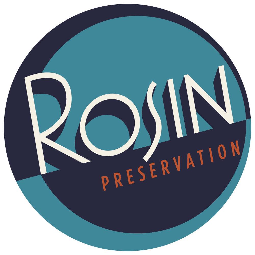 RosinPreservationLogo.jpeg