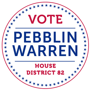 Pebblin Warren