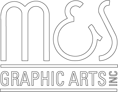 M&S Graphic Arts