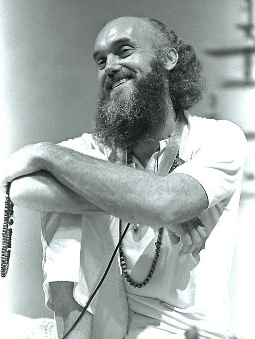 Ram Dass 1970