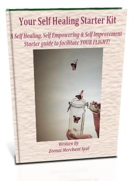 Healing Self-Start Kit