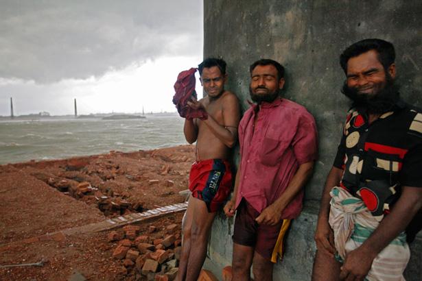 Bangladesh - Climate Change Impact