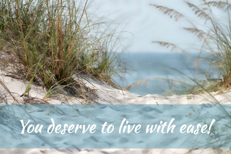 Beach - Living with Ease