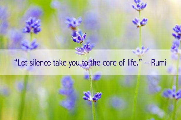 Stress - Silence