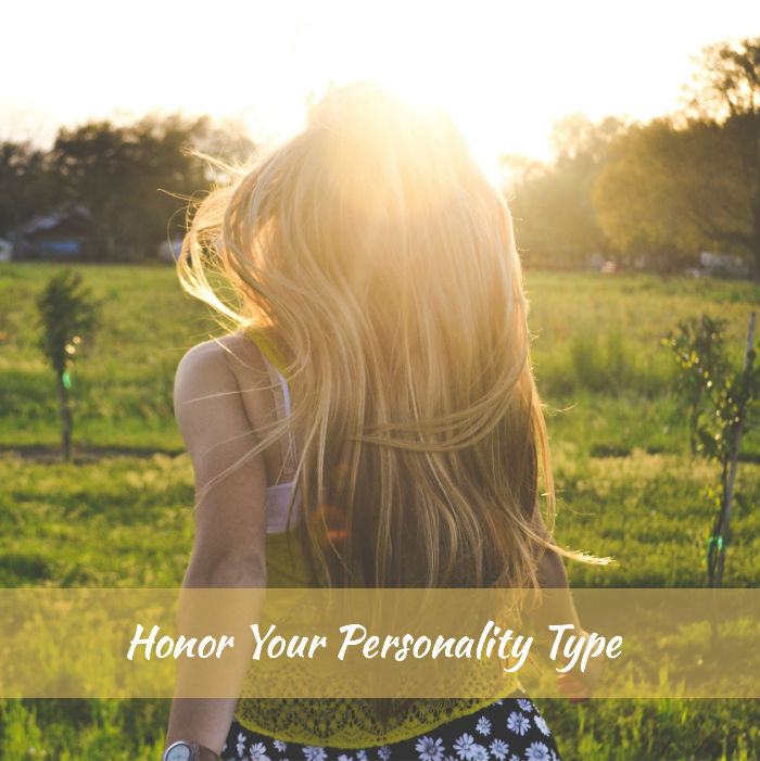"""Whatever the circumstances of your life, the understanding of type can make your perceptions clearer, your judgments sounder, and your life closer to your heart's desire.""  – Isabel Briggs Myers. Read more to learn about your personality type and how to optimize it."