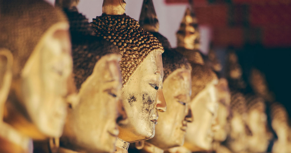 The Buddha's Essential Guide to Happiness