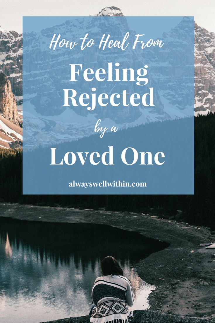 Emotional Healing | Rejection | Loss