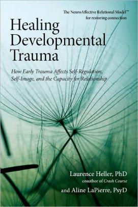 Healing Developmental Trauma book