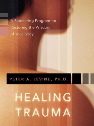 Healing Trauma book
