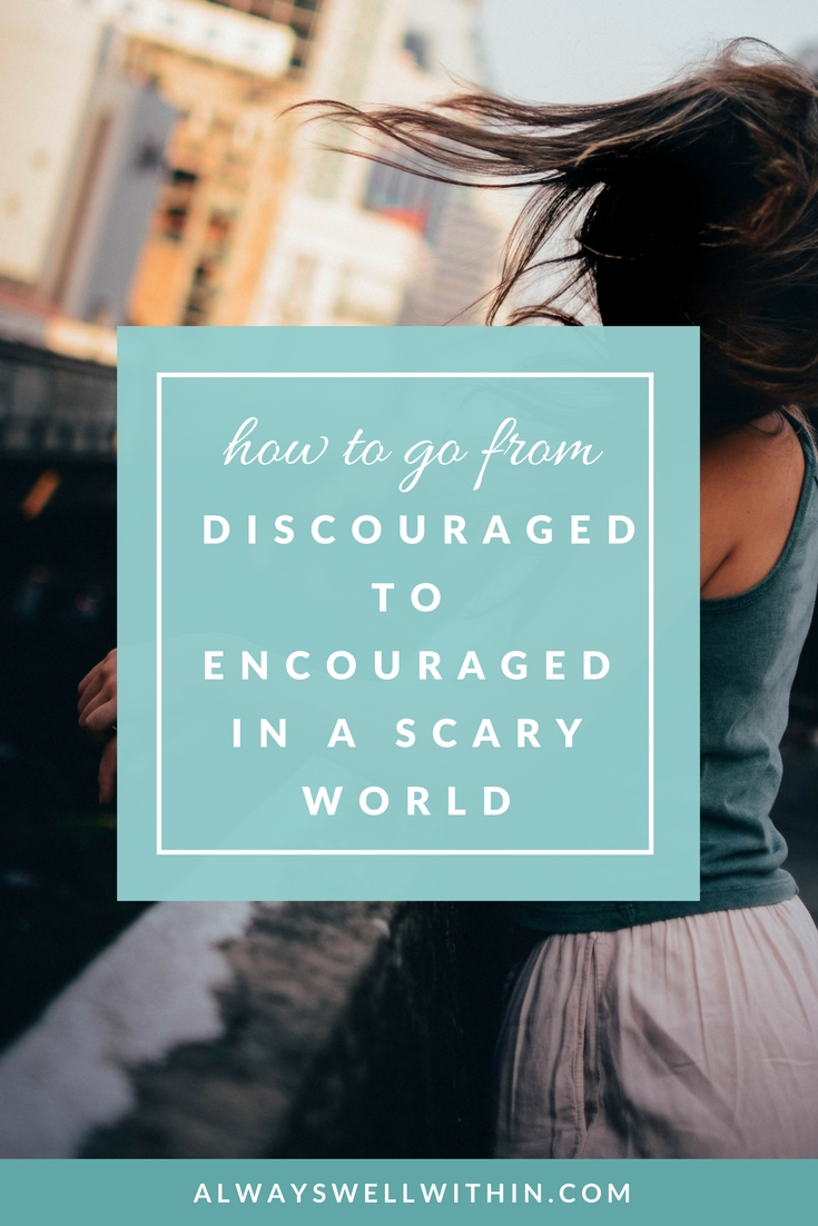 How you can overcome your fears about the state of the world. #stateoftheworld #emotional healing #personalgrowth #spiritualinspiration #prembaba