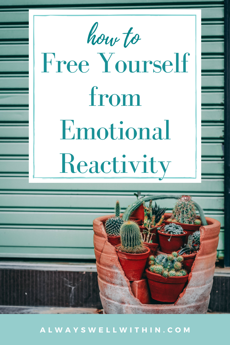 Do you get caught up in the same self-defeating emotional responses again and again – like jealousy, self-doubt, fear, anger or another? These emotional patterns often feel impossible to change. But it's definitely possible to catch your emotions before they catch you.  This 4-step guide will show you exactly how to work with and transform difficult emotions. Gradually feel lighter, happier, and more free. #emotionalhealing #feelingsandemotions #selfawareness #mindfulness